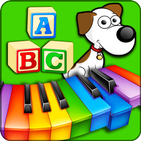 Abc Kids Piano - Kids Learning Apps