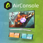 AirConsole for TV - The Multiplayer Game Console