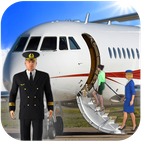 Airplane Real Flight Simulator 2019: Pro Pilot 3D
