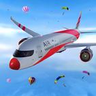 Airplane simulator 2020: airplane games