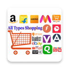 All in One Online Shopping Site app