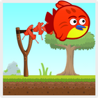 Angry Crusher Birds