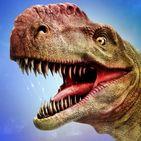 Angry Dinosaur Simulator Games: City Attack 3D