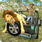 Animal Hunters- Safari Jeep Driving