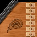Arabic Qanon Instrument