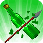 Archery Bottle Shooting 3D Game 2020