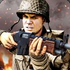 Army Commando Secret Mission : Shooting Games