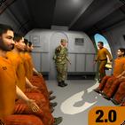Army Criminals Transport Plane 2.0