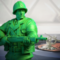 Army Men Strike Beta