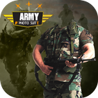 Army Photo Suit Editor : Indian Army Suit