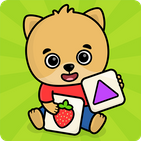 Baby flash cards for toddlers
