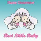 Baby Name Generator