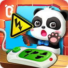 Baby Panda Home Safety