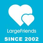 BBW Dating & Curvy Singles Chat- LargeFriends