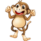 Best Funny Monkey Stickers WAStickerApps New 2019