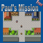 Bible Games:Paul's Mission