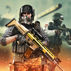 Black War Sniper