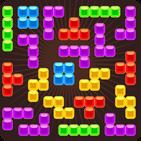 Block Crush Puzzle - Classic Blocks