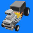Blocky Road Racer