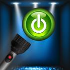 Bright Flashlight : Free Torch