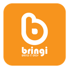 bringi - Order Anything Food Delivery and More
