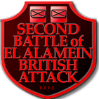 British Offensive: 2nd Battle of El Alamein (free)