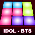 BTS Magic Pad - KPOP Tap Dancing Pad Rhythm Games!
