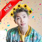 BTS RM Kim Namjoon Live Wallpaper 2020 HD 4K Photo