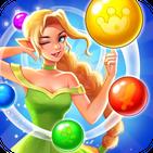 Bubble Bubble POP : Rescue elf