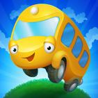 Bus Story Adventures Fairy Tale