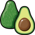 🥑 Calorie Counter DietGram - Macros food tracker