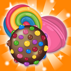 Candy Bounty: Crush, Smash & Match Sweets Game