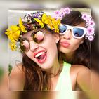 Candy Camera & Collage Photo Editor, Color Splash