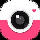 Candy Selfie Cam - Beauty Plus, Kawaii Stickers