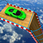 Car Driving - Impossible Racing Stunts & Tracks