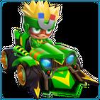 Car Race Kids Game Challenge - Kids Car Race Game