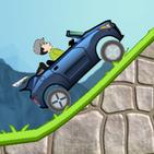 Car Racing : Mountain Climb
