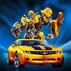 Car Transformation Horse Robot Game