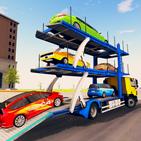 Car Transporter Truck Simulator-Carrier Truck Game