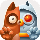 Chat Évolution Clicker APK
