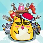 Cat'n'Robot: Idle Defense - Cute Castle TD PVP