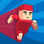 Chameleon Rush - Run Race 3D