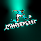 CHAMPIONS: The Football Game