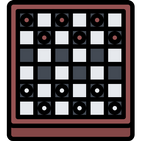 Checkers Free Game