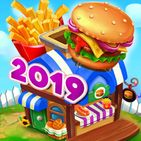 Chef Craze Fast Restaurant Cooking Games