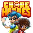 Chore Heroes - A tool to teach kids life lessons