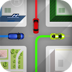 City Driving - Traffic Control Puzzle