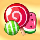 Colorfulcandysaga-Arefreshingmatch-3game