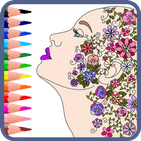 Colorish - free mandala coloring book for adults APK