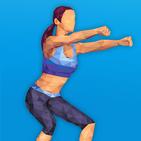 핏데이 - 다이어트 7분 운동 맨몸 운동 PT